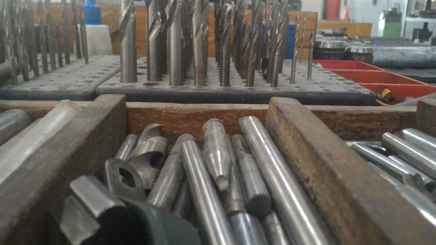 Empresas de ferramentaria