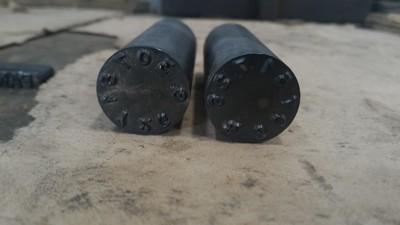 Carimbos em aço