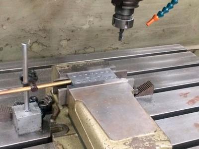 Industria de ferramentaria e usinagem