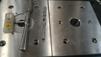 Industrias de ferramentaria em guarulhos