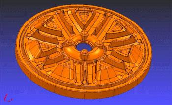 Modelamento 3D