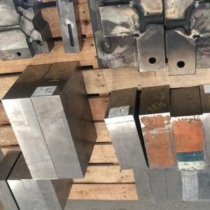 Moldes em aço